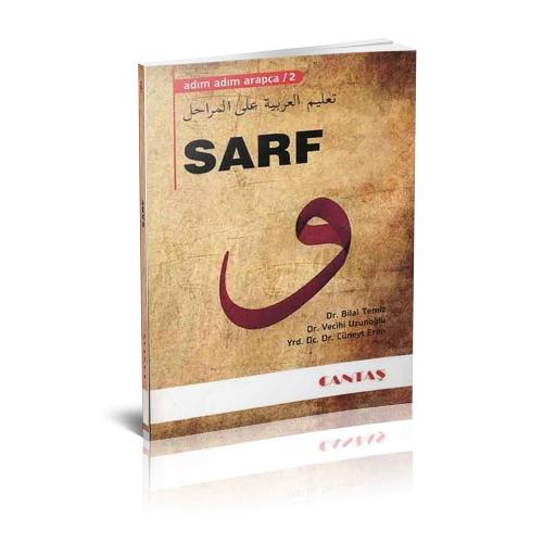 Adım Adım Arapça Sarf 2