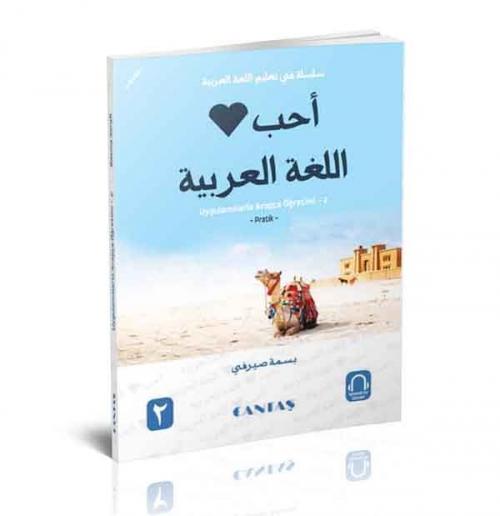 Arapçayı Seviyorum 2. Cilt