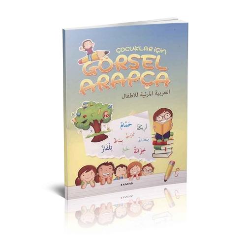Çocuklar İçin Görsel Arapça