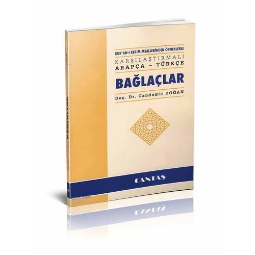 Karşılaştırmalı Arapça Türkçe Bağlaçlar